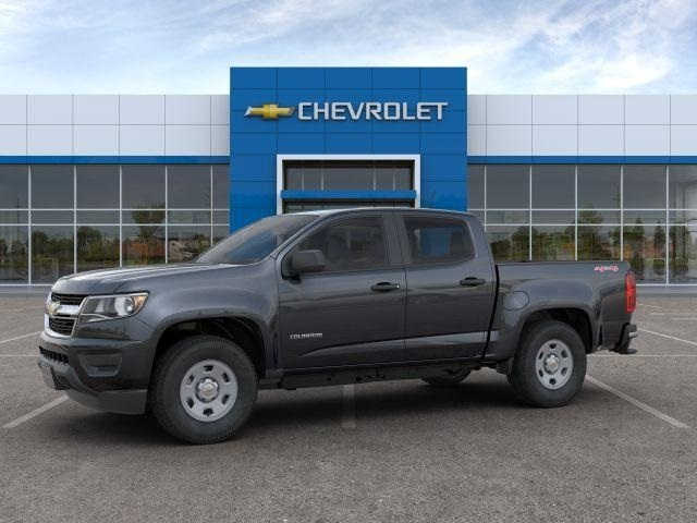 2019 Colorado Crew Cab 4x4,  Pickup #90119 - photo 22