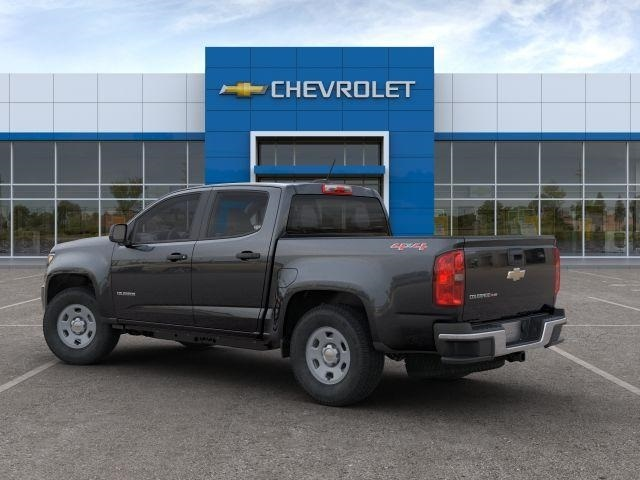 2019 Colorado Crew Cab 4x4,  Pickup #90119 - photo 23