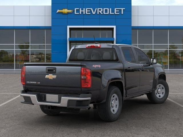 2019 Colorado Crew Cab 4x4,  Pickup #90119 - photo 24