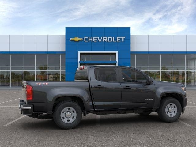 2019 Colorado Crew Cab 4x4,  Pickup #90119 - photo 25
