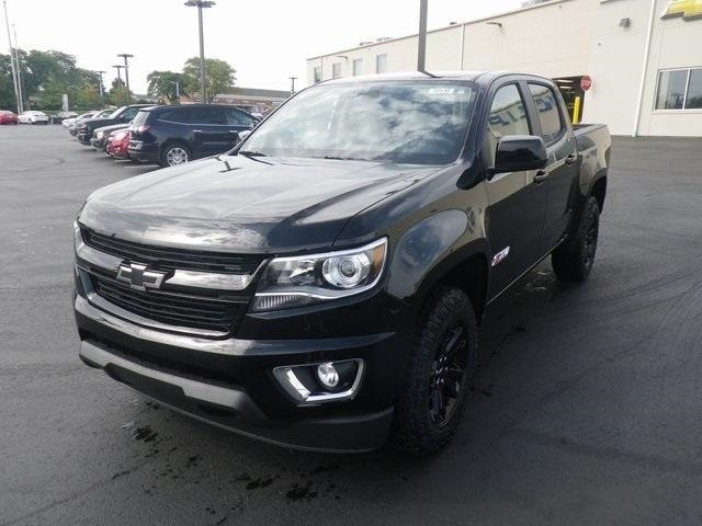 2019 Colorado Crew Cab 4x4,  Pickup #90138 - photo 4