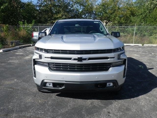 2019 Silverado 1500 Crew Cab 4x4,  Pickup #90143 - photo 3