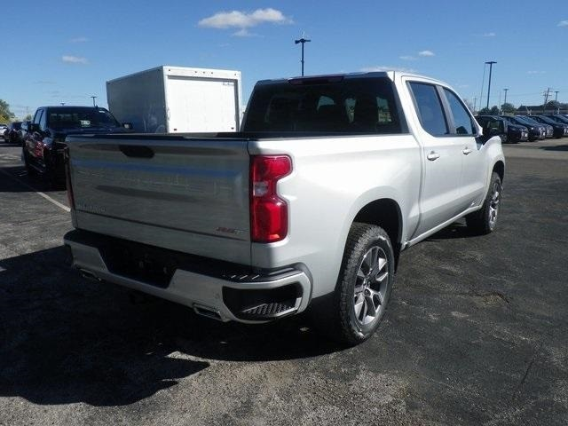 2019 Silverado 1500 Crew Cab 4x4,  Pickup #90143 - photo 2