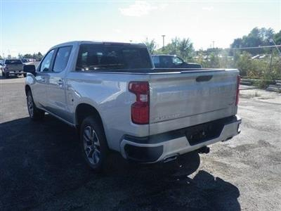 2019 Silverado 1500 Crew Cab 4x4,  Pickup #90143 - photo 6