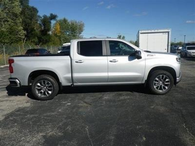 2019 Silverado 1500 Crew Cab 4x4,  Pickup #90143 - photo 8