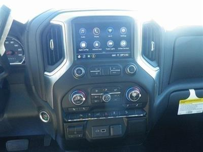 2019 Silverado 1500 Crew Cab 4x4,  Pickup #90143 - photo 17