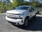 2019 Silverado 1500 Crew Cab 4x4,  Pickup #90143 - photo 4