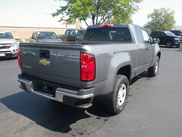2019 Colorado Extended Cab 4x2,  Pickup #90155 - photo 2