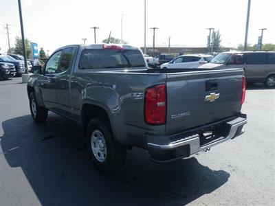 2019 Colorado Extended Cab 4x2,  Pickup #90155 - photo 6