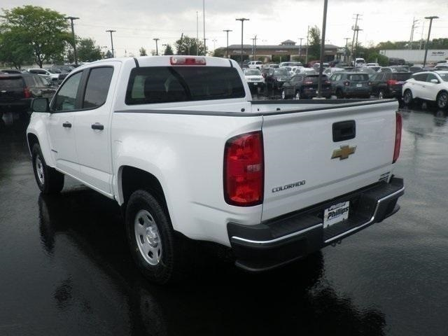 2019 Colorado Crew Cab 4x2,  Pickup #90171 - photo 6