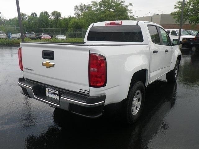 2019 Colorado Crew Cab 4x2,  Pickup #90171 - photo 2