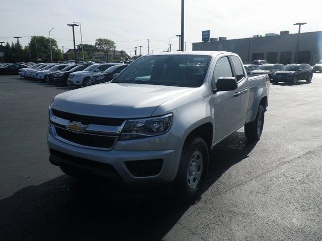 2019 Colorado Extended Cab 4x4,  Pickup #90178 - photo 4