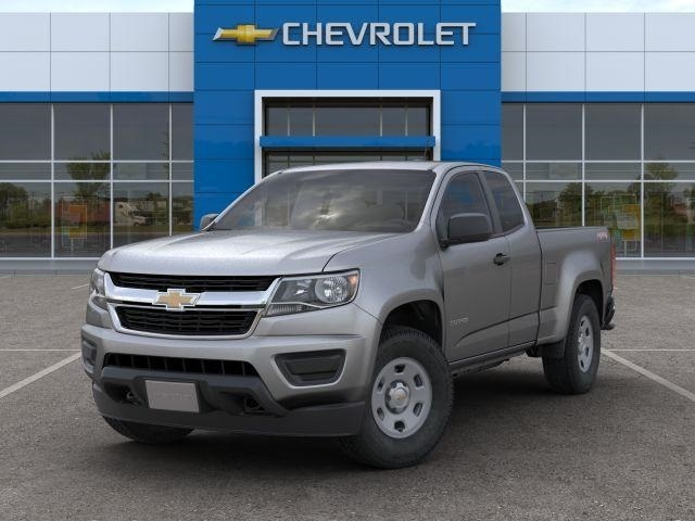 2019 Colorado Extended Cab 4x4,  Pickup #90178 - photo 21