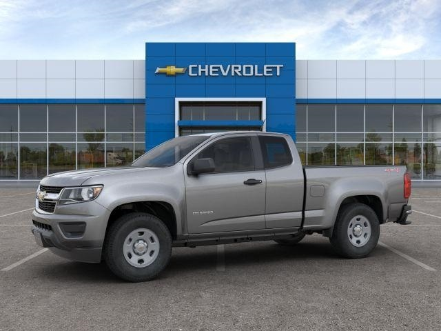 2019 Colorado Extended Cab 4x4,  Pickup #90178 - photo 22