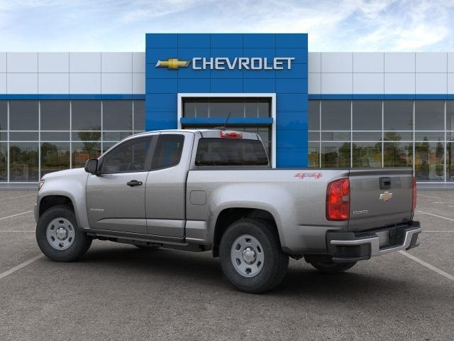 2019 Colorado Extended Cab 4x4,  Pickup #90178 - photo 23