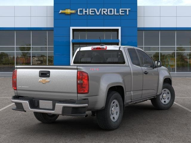 2019 Colorado Extended Cab 4x4,  Pickup #90178 - photo 24