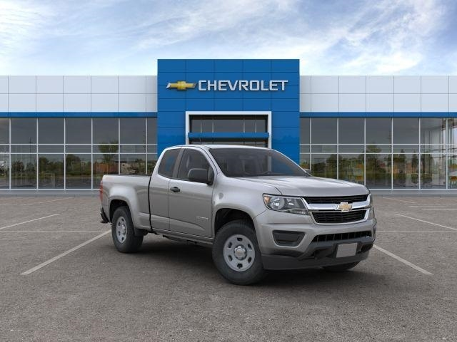 2019 Colorado Extended Cab 4x4,  Pickup #90178 - photo 26