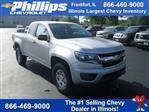 2019 Colorado Extended Cab 4x4,  Pickup #90178 - photo 1