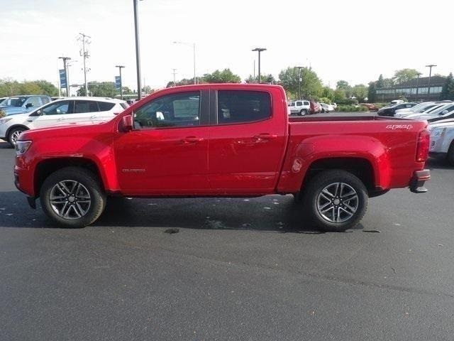 2019 Colorado Crew Cab 4x4,  Pickup #90203 - photo 5