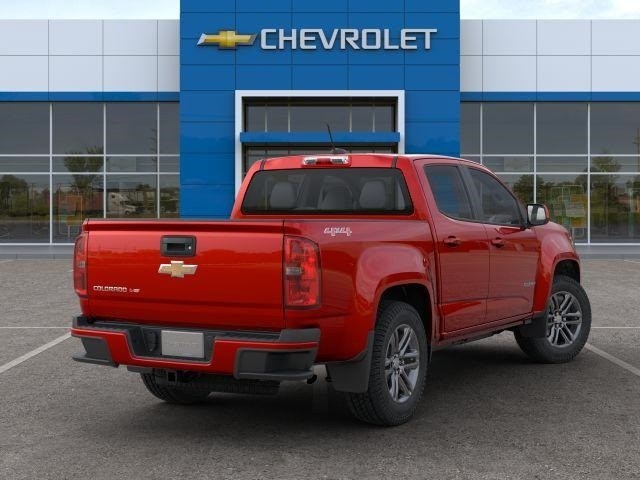 2019 Colorado Crew Cab 4x4,  Pickup #90203 - photo 24