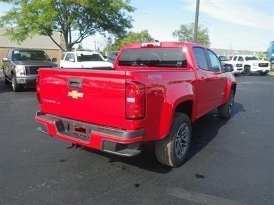 2019 Colorado Crew Cab 4x4,  Pickup #90203 - photo 2