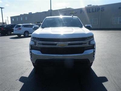 2019 Silverado 1500 Crew Cab 4x4,  Pickup #90260 - photo 3