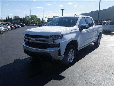 2019 Silverado 1500 Crew Cab 4x4,  Pickup #90260 - photo 4