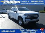 2019 Silverado 1500 Crew Cab 4x4,  Pickup #90260 - photo 1