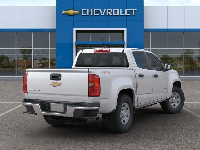 2019 Colorado Crew Cab 4x4,  Pickup #90336 - photo 25