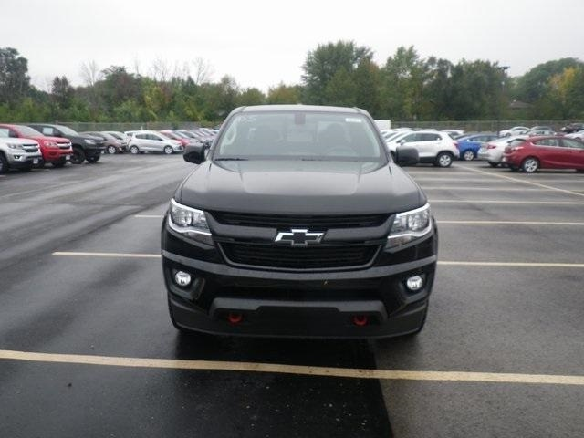 2019 Colorado Extended Cab 4x4,  Pickup #90357 - photo 3