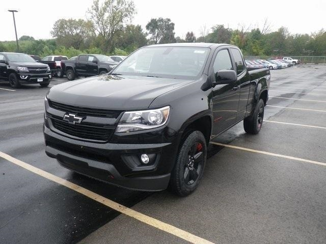2019 Colorado Extended Cab 4x4,  Pickup #90357 - photo 4