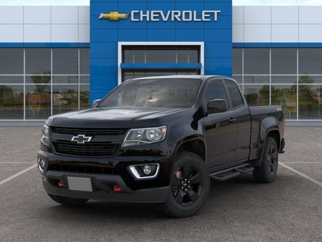 2019 Colorado Extended Cab 4x4,  Pickup #90357 - photo 20