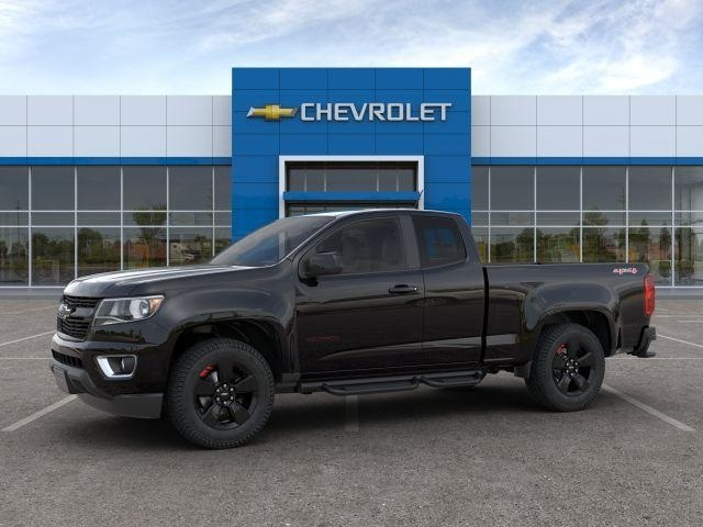 2019 Colorado Extended Cab 4x4,  Pickup #90357 - photo 21