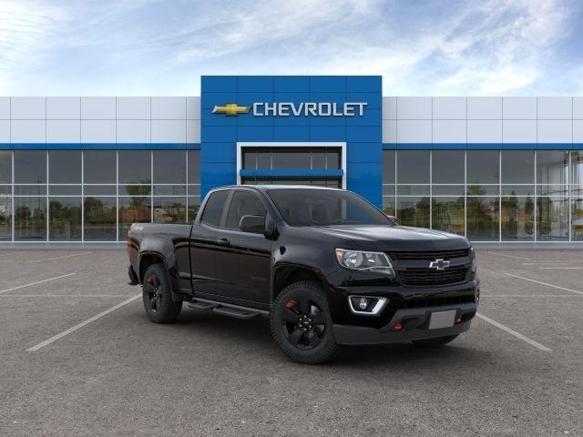 2019 Colorado Extended Cab 4x4,  Pickup #90357 - photo 25