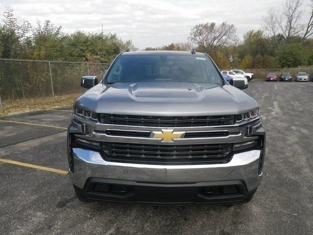 2019 Silverado 1500 Crew Cab 4x4,  Pickup #90547 - photo 3
