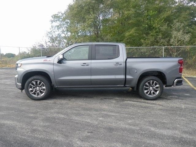 2019 Silverado 1500 Crew Cab 4x4,  Pickup #90547 - photo 5