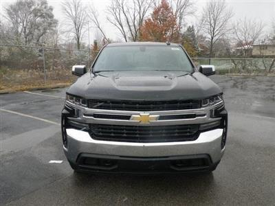 2019 Silverado 1500 Double Cab 4x4,  Pickup #90623 - photo 3