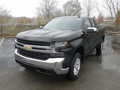 2019 Silverado 1500 Double Cab 4x4,  Pickup #90623 - photo 4