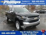 2019 Silverado 1500 Double Cab 4x4,  Pickup #90623 - photo 1
