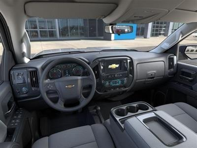 2019 Silverado 2500 Crew Cab 4x4,  Pickup #90637 - photo 10