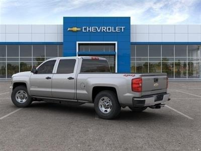 2019 Silverado 2500 Crew Cab 4x4,  Pickup #90637 - photo 3