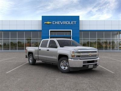 2019 Silverado 2500 Crew Cab 4x4,  Pickup #90637 - photo 6