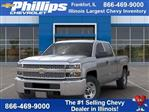 2019 Silverado 2500 Crew Cab 4x4,  Pickup #90637 - photo 1