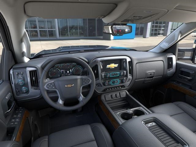 2019 Silverado 3500 Crew Cab 4x4,  Pickup #90662 - photo 11