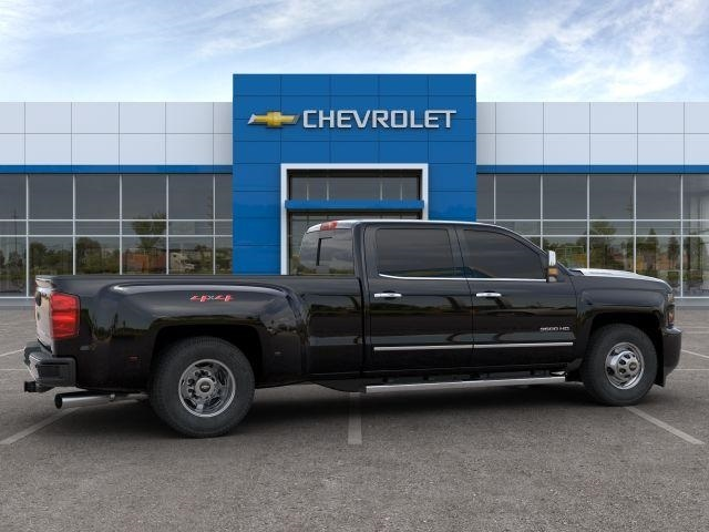 2019 Silverado 3500 Crew Cab 4x4,  Pickup #90662 - photo 6
