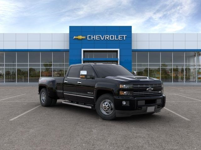 2019 Silverado 3500 Crew Cab 4x4,  Pickup #90662 - photo 7