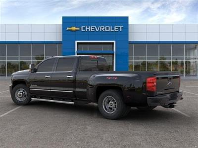 2019 Silverado 3500 Crew Cab 4x4,  Pickup #90662 - photo 4
