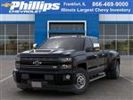 2019 Silverado 3500 Crew Cab 4x4,  Pickup #90662 - photo 2