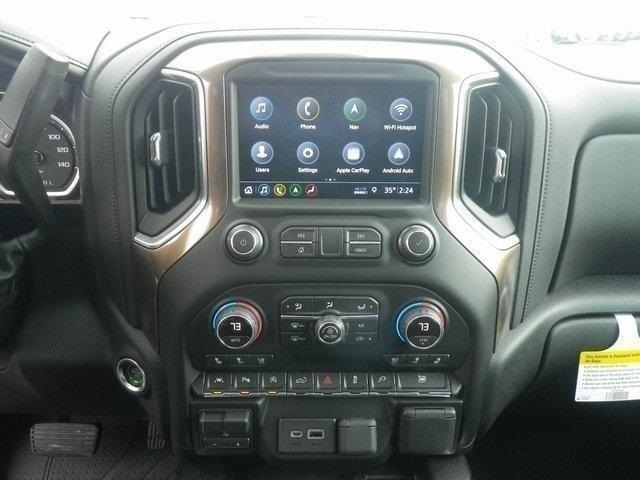 2019 Silverado 1500 Crew Cab 4x4,  Pickup #90664 - photo 17