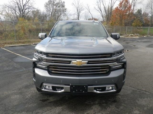 2019 Silverado 1500 Crew Cab 4x4,  Pickup #90664 - photo 3